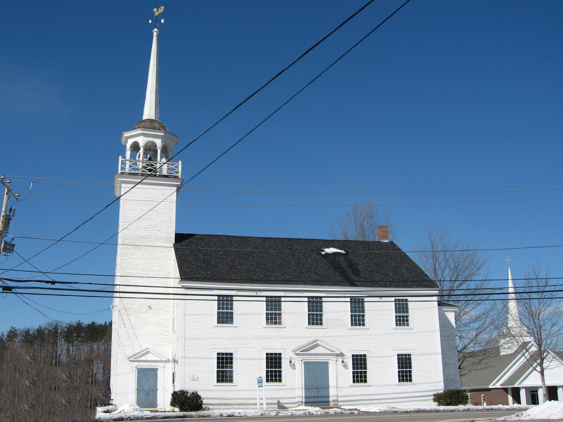 Meeting House
