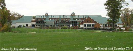 Atkinson Resort and Country Club, Atkinson, NH